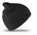 RC7403 - Result•DOUBLE KNIT COTTON BEANIE HAT